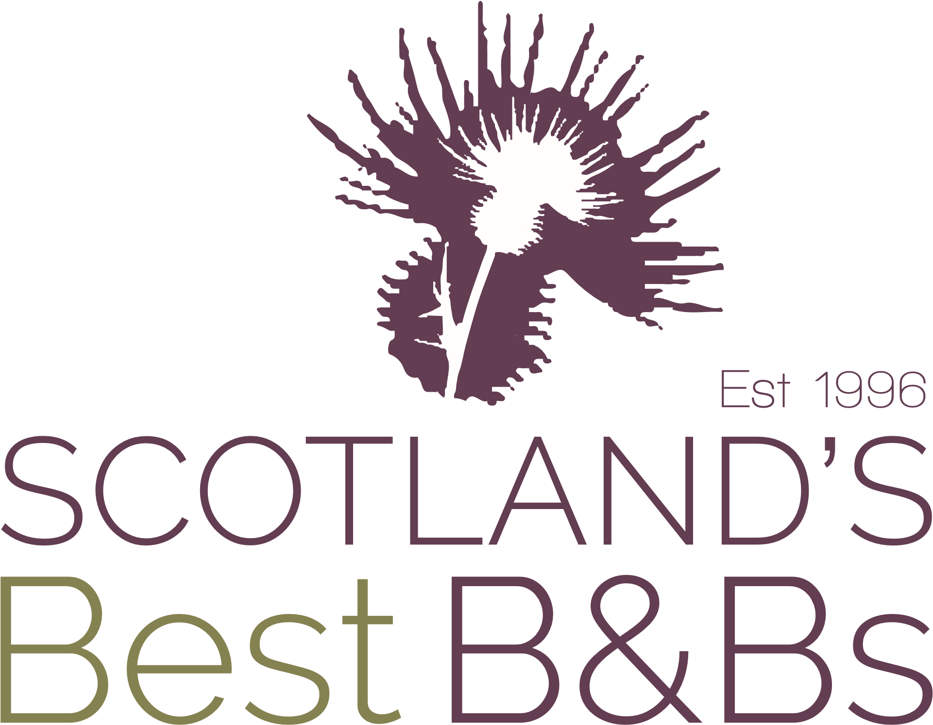 Brookford - members of Scotland's Best B&B's